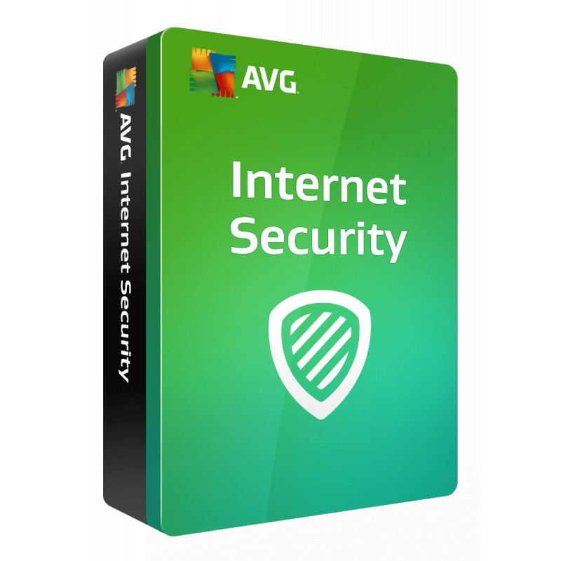 AVG Internet Security 1 PC