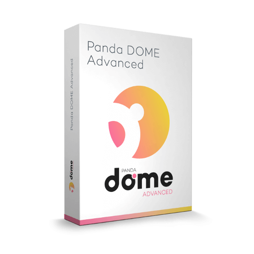 Panda Dome Advanced 1 PC