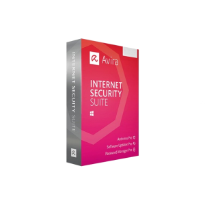 Avira Internet Security Suite 2020 3 PC